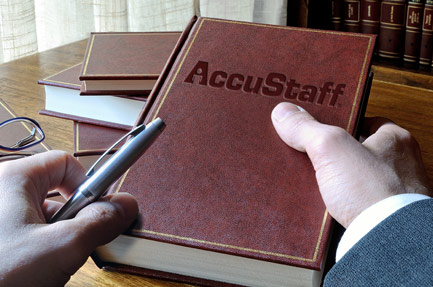 AccuStaff Our Story